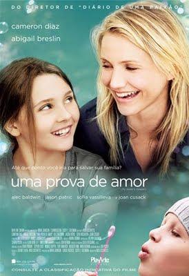 Baixar Filme Uma Prova de Amor - Dublado