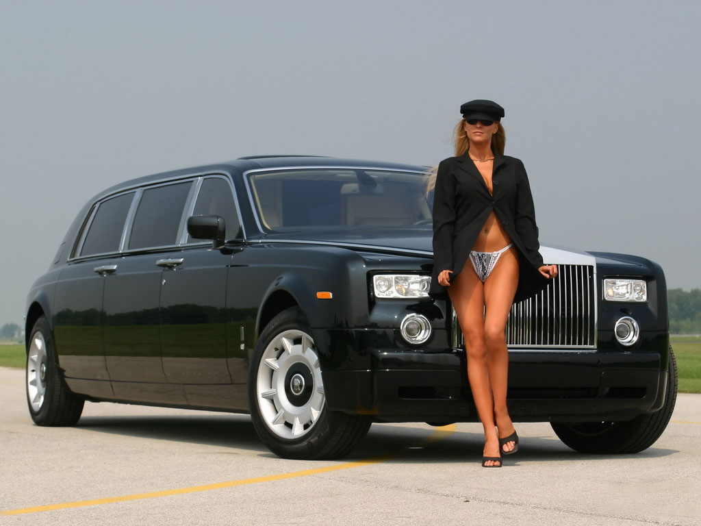 Black Sexy Girl And Car Wallpaper Download Best Wallpapers