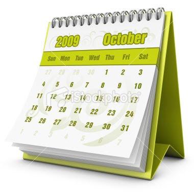 bulan kelahiran oktober