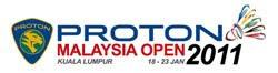Datuk Lee Chong Wei Juara Badminton Persoarangan | Kejohanan Badminton Super Series Terbuka Malaysia Proton 2011