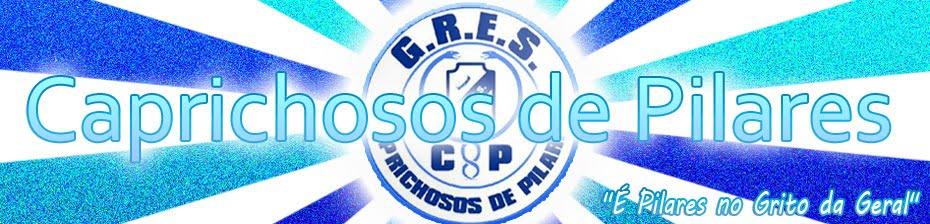 G.R.E.S. Caprichosos de Pilares