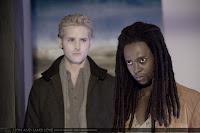 Carlisle Cullen et Laurent