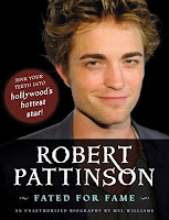 Robert Pattinson Fated For Fame