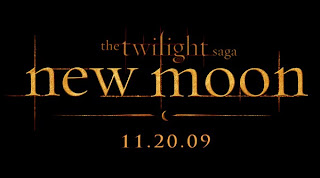 New Moon logo officiel