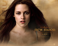 Wallpaper Bella Swan