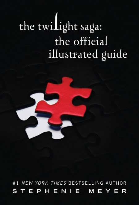 Sortie du guide officiel de la saga de Stephenie Meyer The+Twilight+Saga+The+Official+Illustrated+Guide