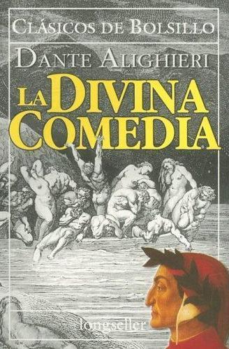 La Divina Comedia por Dante Alighieri