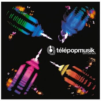 Telepopmusik and a John Tejada Remix