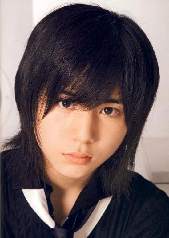 Ryosuke Yamada: Ryosuk...