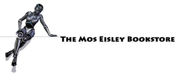 The Mos Eisley Bookstore