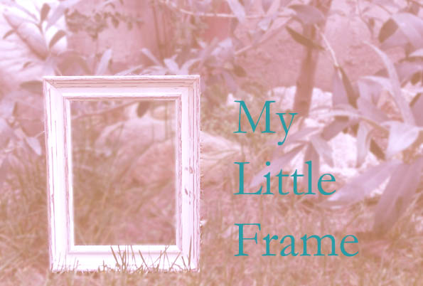 My Little Frame