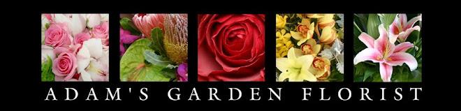 Adam's Garden Florist
