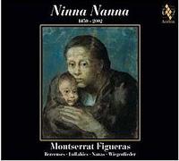 Ninna Nanna: canções de embalar