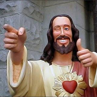 Jesus e a Religião e moral