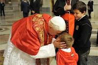 Vaticano pedofilia