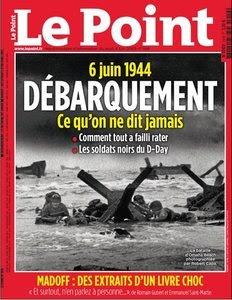 O desembarque da Normandia