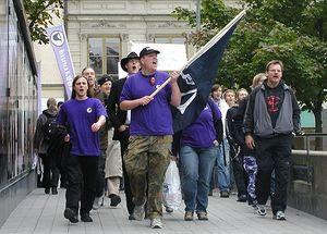 Partido pirata sueco