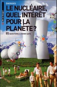 O nuclear é ecológico?