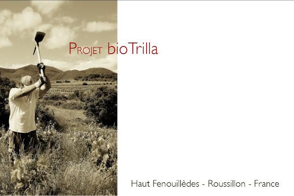Projet bioTrilla
