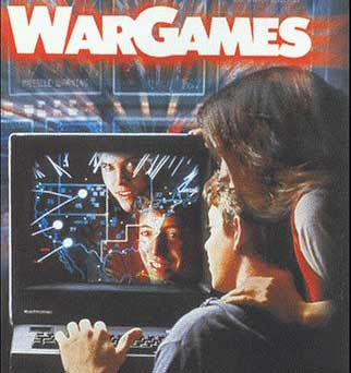 Minding Games: War games, digital terrorism and artificial minds