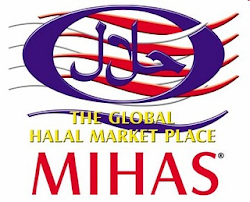 MIHAS Exhibition antara pameran Halal yang terbesar di dunia
