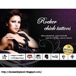 Tatuajes para mujeres/        lesbianas