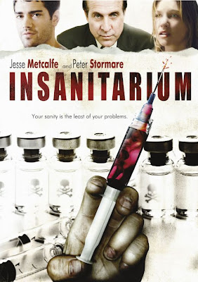 Regarder le film Insanitarium en streaming VF