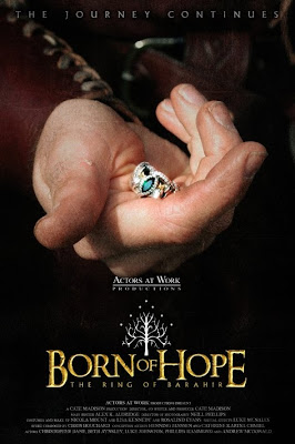film Born Of Hope VO en streaming