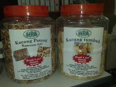 KACANG TUMBUK HPA