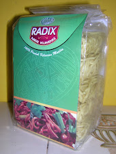RADIX MEE KUNING