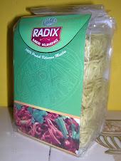 RADIX MEE KUNING