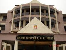SK Seri Anggerik Kuala Lumpur