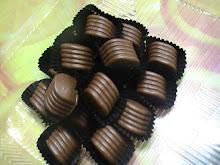 Coventure Chocolate - sebiji = RM1.20
