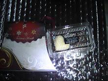 Door gift set = RM1.70