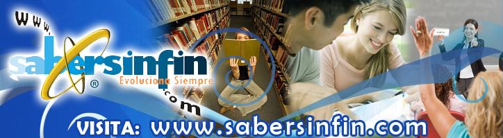 El Blog de Sabersinfin.com