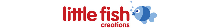 Little Fish Creations - Tutus, kid's artworks, handmade gifts ...