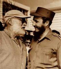 Hemingway vs. Castro