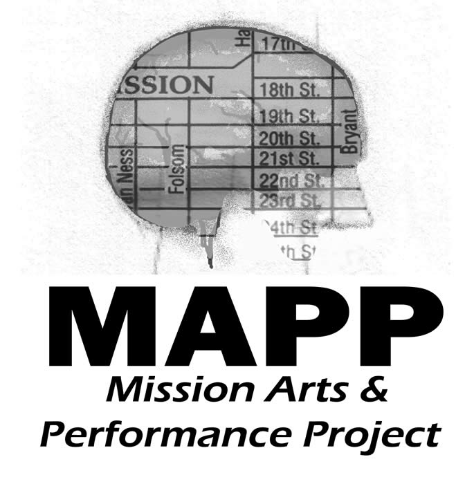 Mission Arts & Performance Project