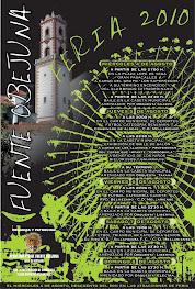 Libro de Feria 2010