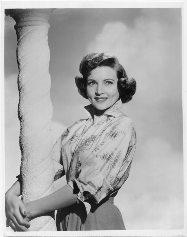 The Nonpopulist Betty White Foretold Her Appearance On