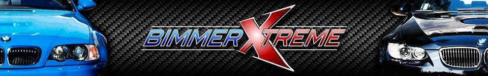 BimmerXtreme Events