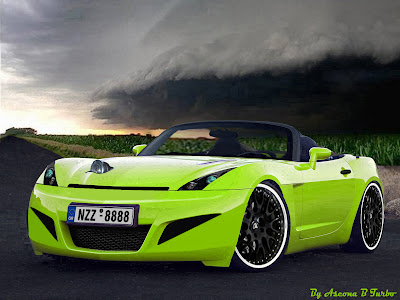 7th virtual car tuning battle opel gt we are petrolheads. Black Bedroom Furniture Sets. Home Design Ideas