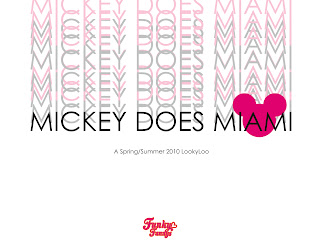 Shop Mickey Does Miami