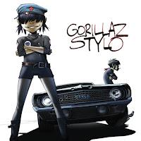 Gorillaz - Stylo (Promo)