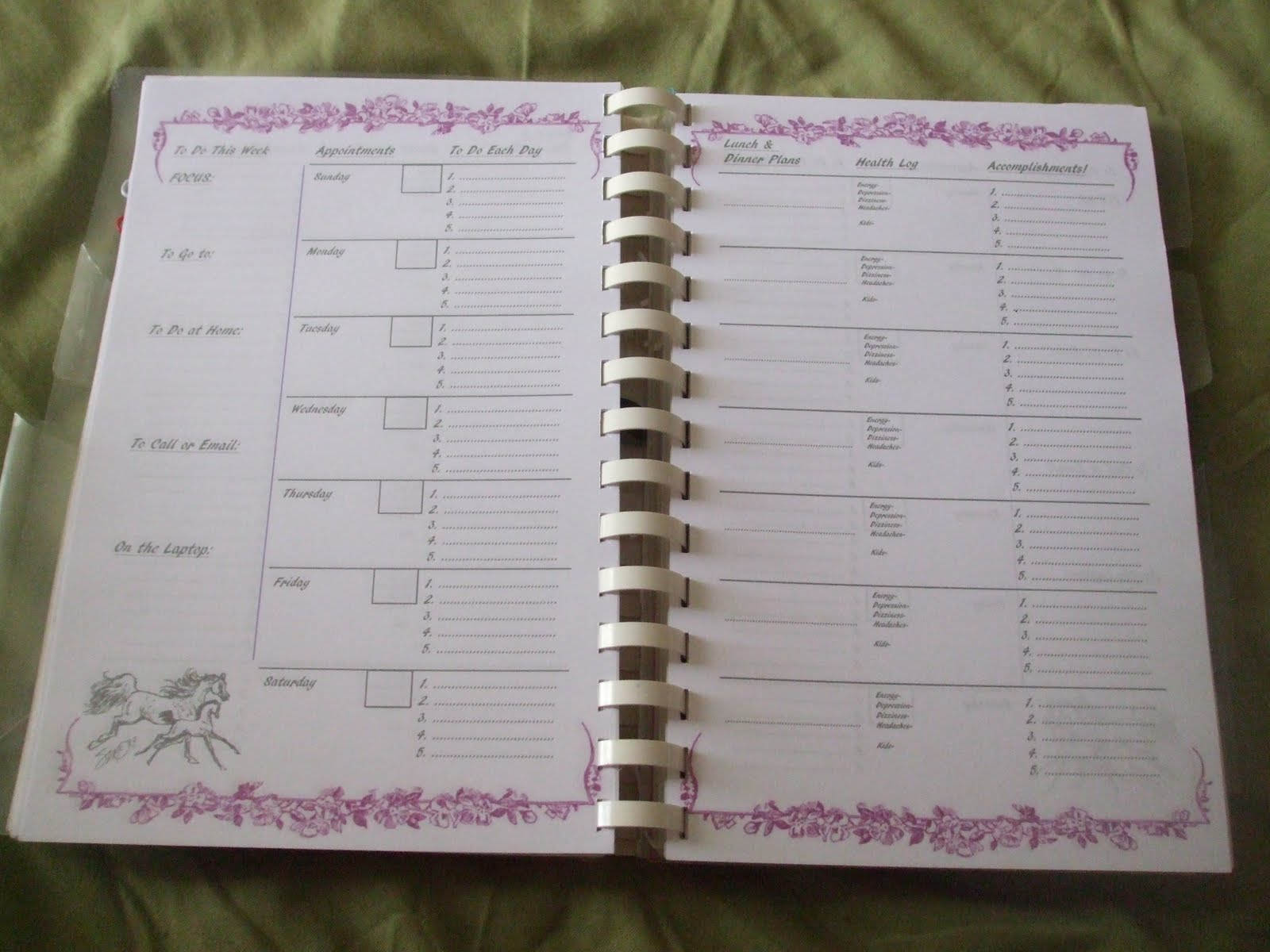 Cute diy planners do you need a diy planner for Create custom planner