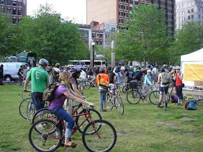 Boston Critical Mass