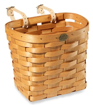 bike baskets