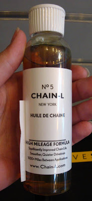 chain-l no 5 chain lube