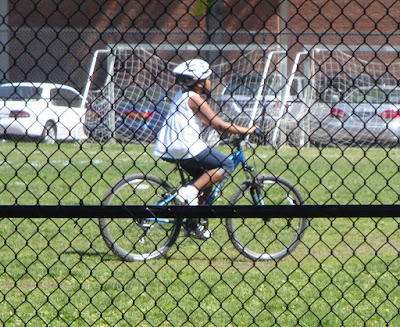 student bike program elementary school