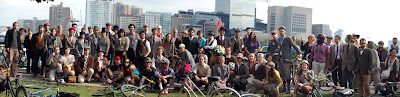 Boston Tweed Ride 2009